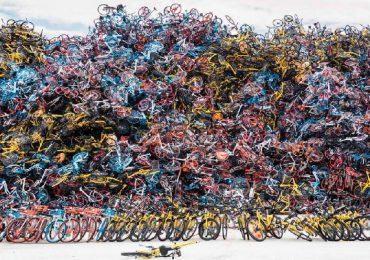 Bicicletas | Foto: Getty Images