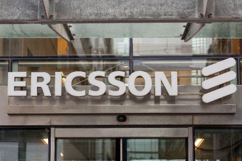 Ericsson | Foto: Getty Images