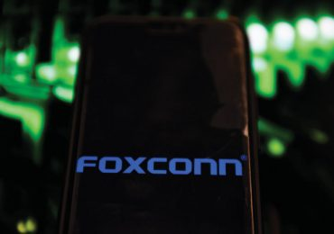 Foxconn | Foto: Getty Images