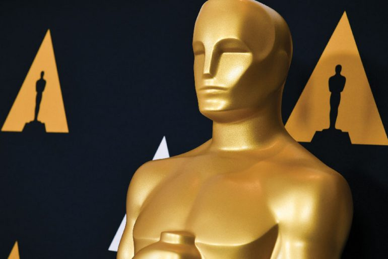 Óscar | Foto: Getty Images