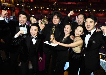 Parásitos ganó el Óscar a la Mejor Película