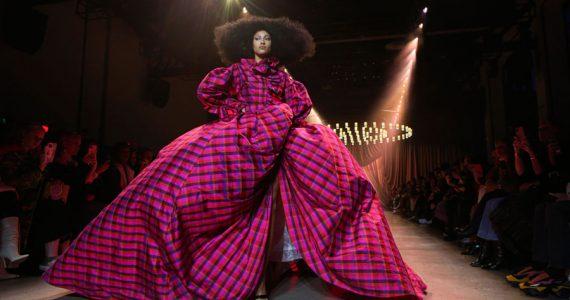 Lo más destacado de la semana de la Moda en NY.