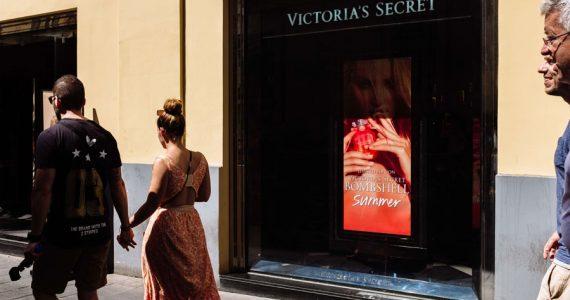 Victoria's Secret Foto: Getty Images
