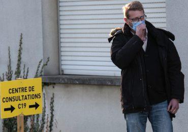 En riesgo de recesión Italia | Foto: AFP