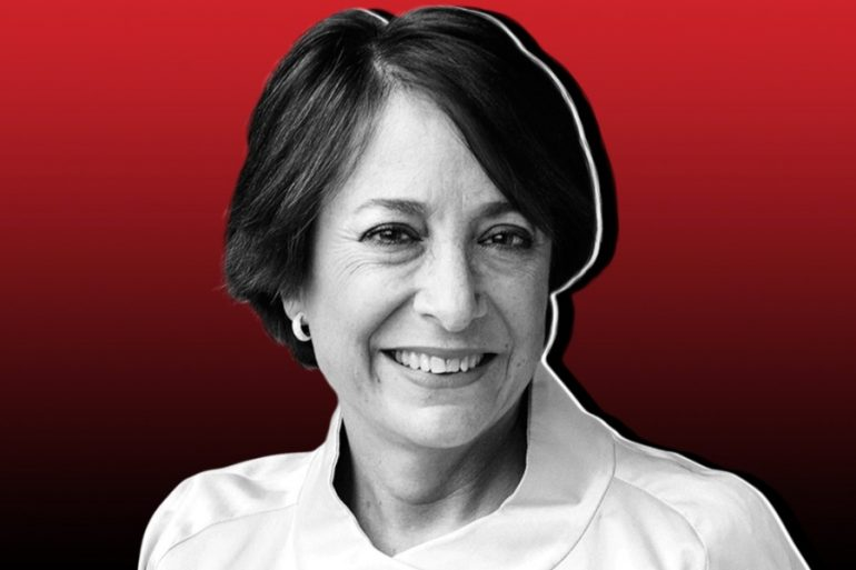 Paula Santilli | Foto: Cortesía de Pepsico