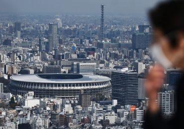 Tokio | Foto: AFP