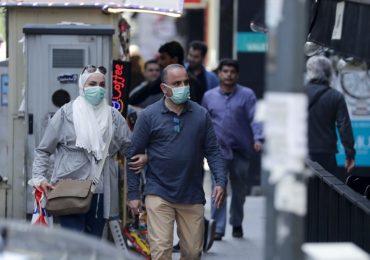El nuevo coronavirus es una pandemia | Foto: AFP