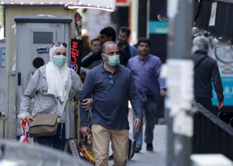 El nuevo coronavirus es una pandemia   Foto: AFP