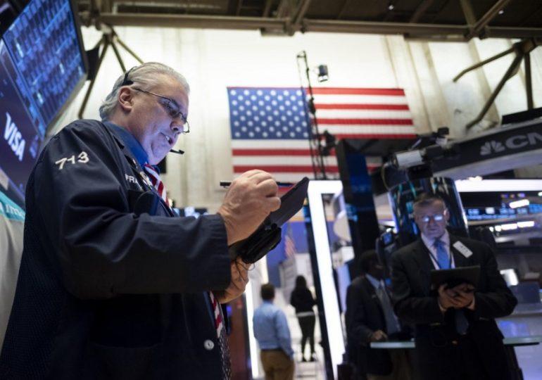 Wall Street   Foto: AFP