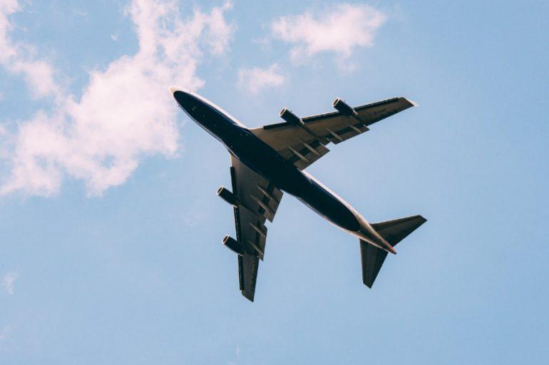 IATA | Foto: Jordan Sanchez en Unsplash