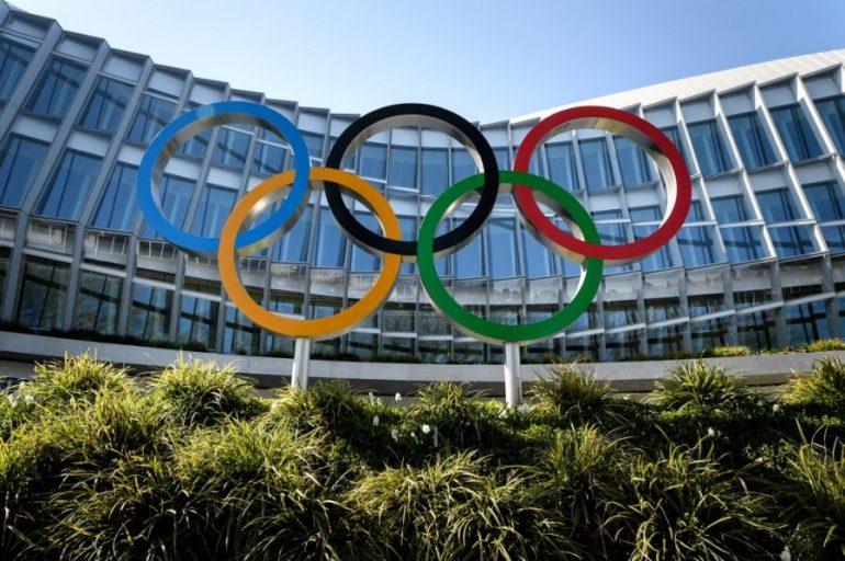 Los Juegos Olímpicos de Tokio son aplazados por el coronavirus | Foto: AFP
