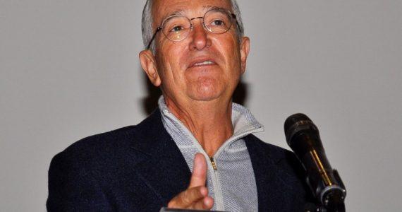 Ricardo Salinas Pliego | Foto: AFP