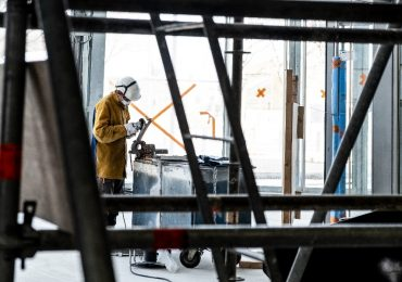 Construcción | Foto: Unsplash