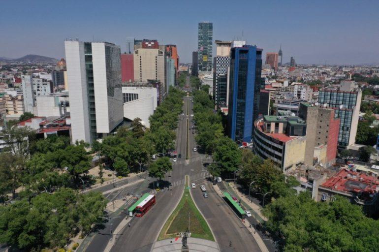 Coparmex recordó las pésimas previsiones para México en 2020 | Foto: AFP