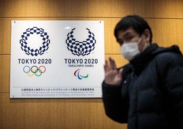 Los Juegos Olímpicos serán del 23 de julio al 8 de agosto de 2021 | Foto: AFP