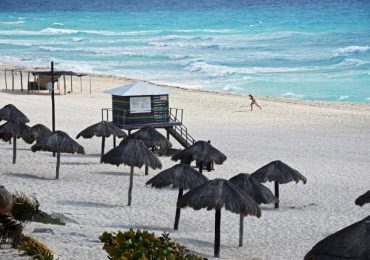 Cancún | Foto: AFP