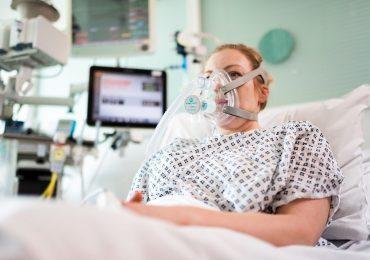 Hospitales | Foto: AFP