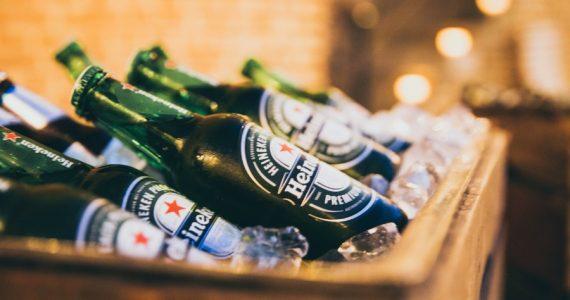 Heineken | Foto: Stella de Smit en Unsplash