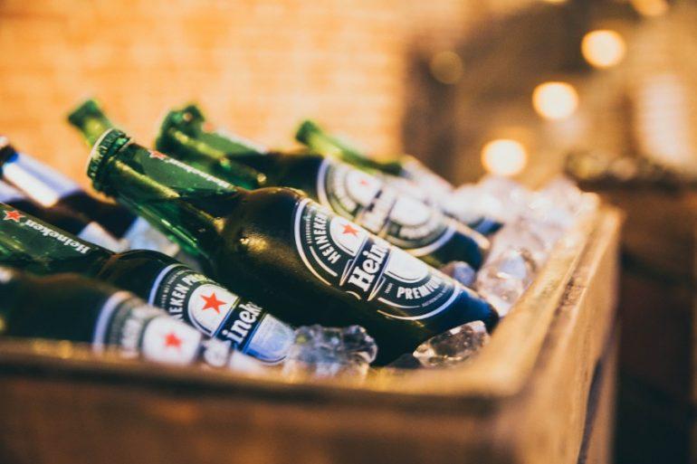 Heineken   Foto: Stella de Smit en Unsplash
