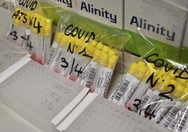 Coronavirus | Foto: AFP