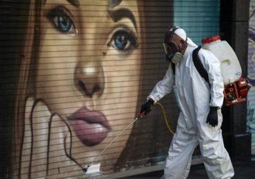 El gobierno afirma que no hay fundamento legal para los despidos. | Foto: AFP