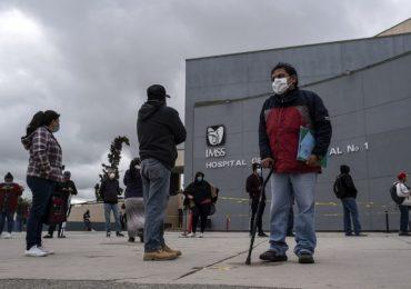 México tiene una de las peores previsiones en AL para 2020. | Foto: AFP