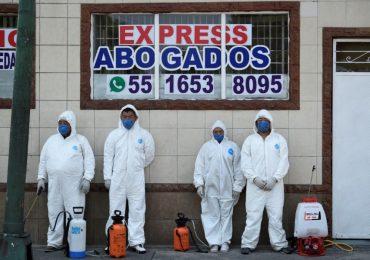 El 63% de las corporaciones consultadas afirmó que disminuirá su plantilla laboral. Foto: AFP