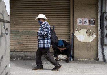 ¿Otra década perdida en AL? | Foto: AFP