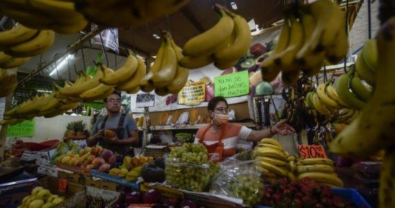 Los créditos tendrán tasas de interés de 6.5% a 10%. | Foto: AFP