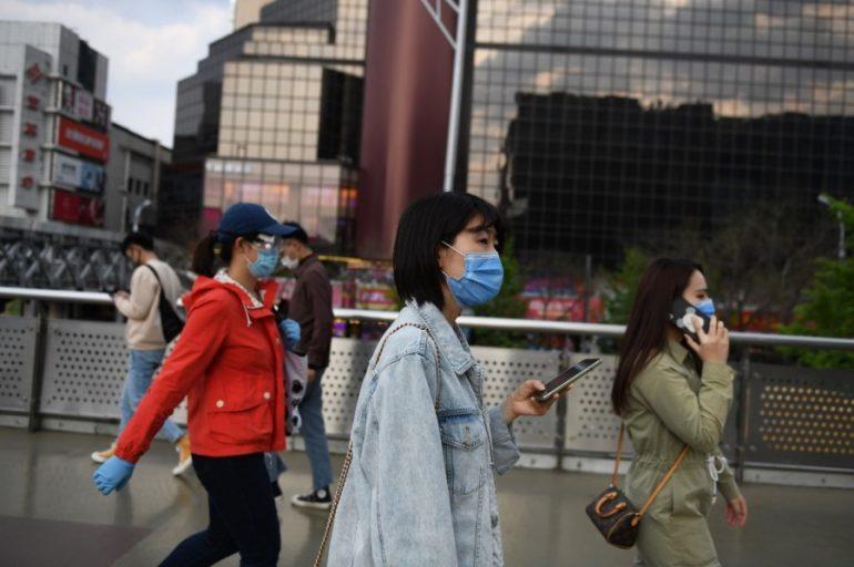 Analistas estimaban una caída del 8.2% en el primer trimestre. | Foto: AFP