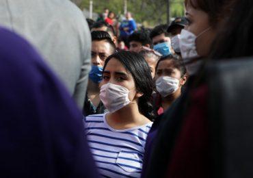 México reportó 983 feminicidios en 2019. | Foto: AFP