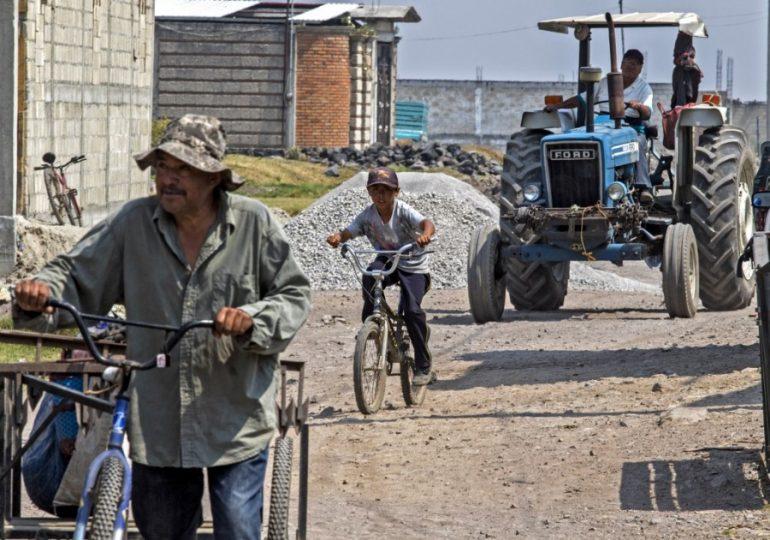 Negro panorama para la economía mexicana en 2020.   Foto: AFP