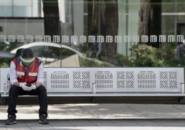 El gobierno había anunciado la pérdida de 346,000 puestos formales entre marzo e inicios de abril. Foto: AFP