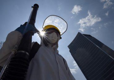 El sector empresarial afirma que hasta ahora se han dado acciones aisladas. | Foto: AFP