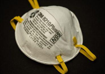 3M fabrica las mascarillas de protección N95 | Foto: Unsplash