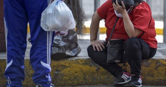 La IP pide que se generen apoyos para los trabajadores informales. Foto: AFP