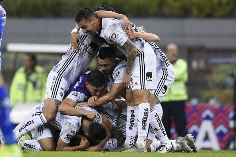 Los 18 clubes elegirán a tres futbolistas de su plantel | Foto: @LigaBBVAMX