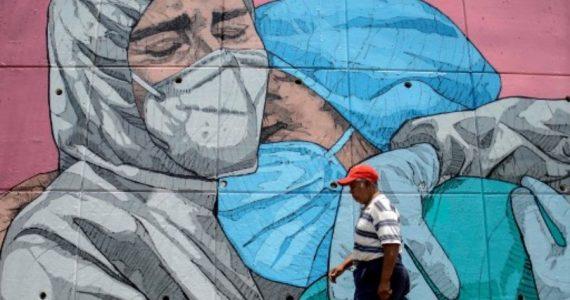 El gran reto de las empresas es preservar el empleo   Foto: AFP