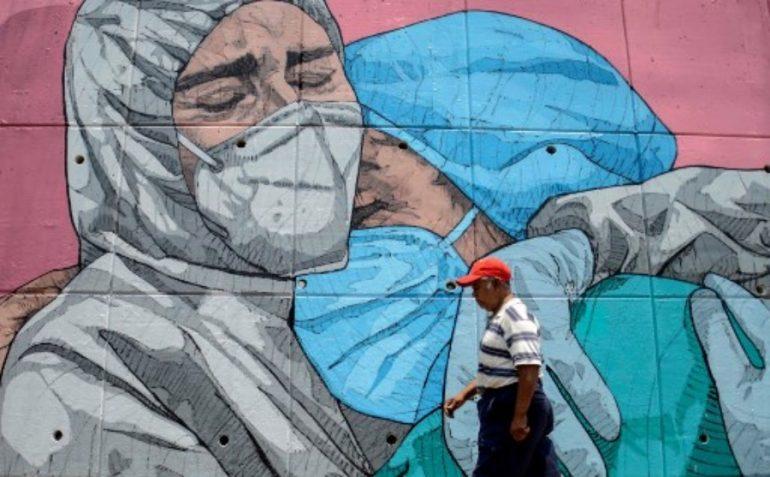 El gran reto de las empresas es preservar el empleo | Foto: AFP