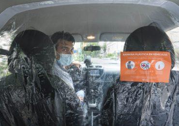 Didi, Uber y Rappi muestran las medidas que han tomado para proteger a sus empleados del COVID-19. | Foto: Cortesía de Didi