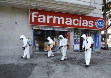 Konfío publicó un análisis sobre el impacto económico del coronavirus en el sector salud. | Foto: AFP