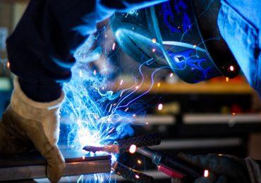 En abril crecerá el deterioro de las actividades industriales por el confinamiento social. | Foto: Unsplash
