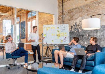 En AL hay más de 107 Corporativos que colaboran con startups a través de más de 460 iniciativas. | Foto: Unsplash