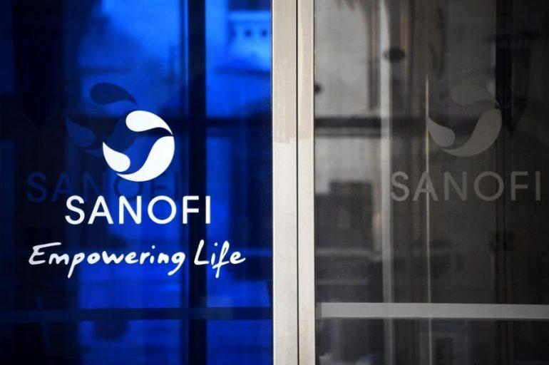 El director de Sanofi en Francia, Olivier Bogillot, trató de apagar la polémica. | Foto: AFP