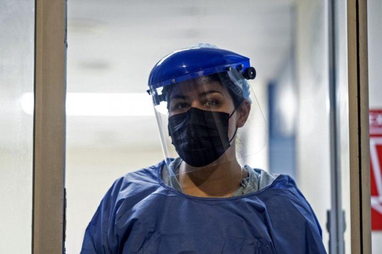 El seguro de vida será gratis. | Foto: AFP