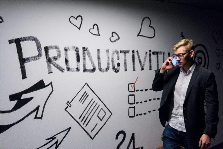 Las scaleups son una opción para regreso de las empresas a la nueva normalidad. | Foto: Unsplash