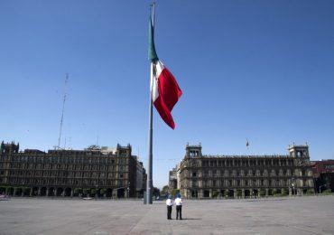 México presenta una curiosa inmunidad a la desdicha. | Foto: AFP