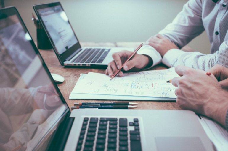 En el sitio empresarios y expertos comparten su experiencia para la transformación digital. | Foto: Unsplash