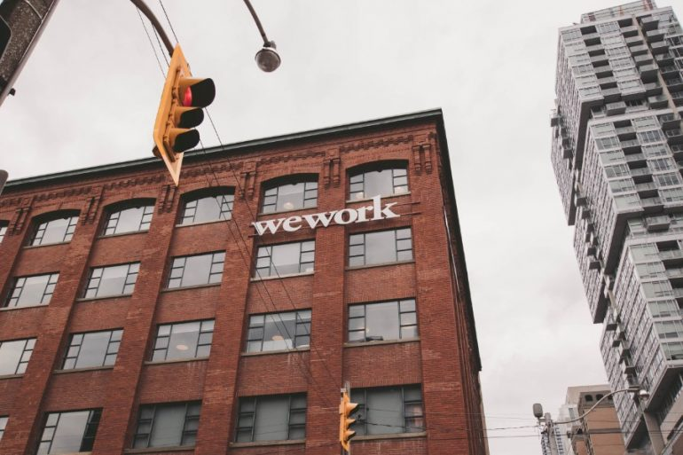 WeWork es un ejemplo de en qué debemos enfocarnos a la hora de valuar una empresa.   Foto: Unsplash