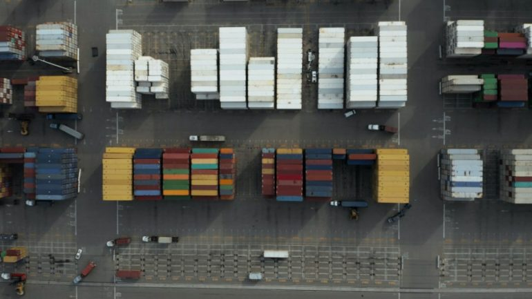 Las exportaciones totales tuvieron su peor caída desde que el Inegi lleva registro. | Foto: Unsplash